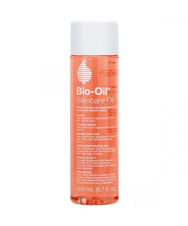 Bio-Oil Skincare Oil 6.7 fl oz (200 ml)
