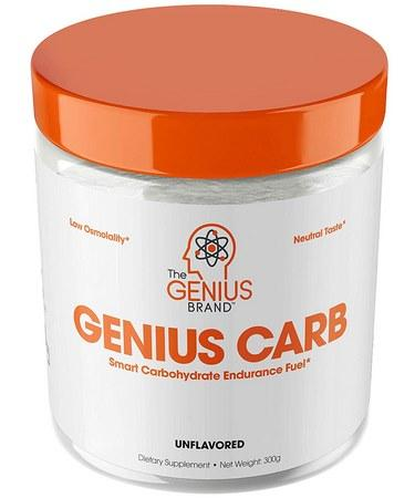 Genius Carb Powder and Gain Lean Muscle Mass-300 Grams