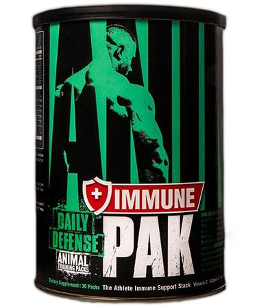 Animal Immune PAK - Not Flavored - 30 Pack