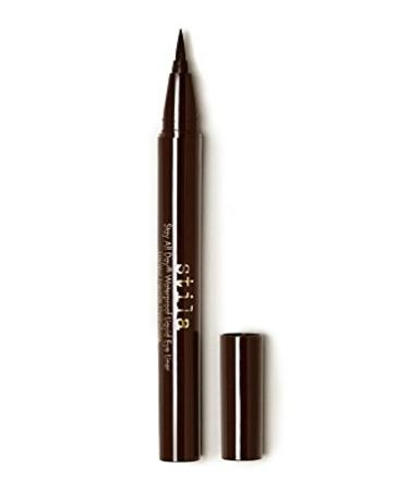 Stila Stay All Day Waterproof Liquid Eye Liner - Dark Brown