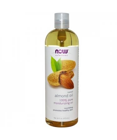 Now Foods Almond Oil 16oz