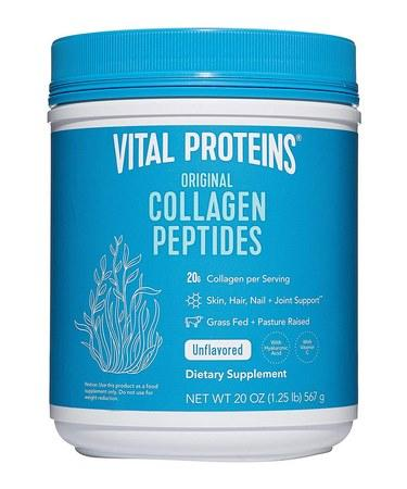 Vital Proteins Collagen Peptides gluten free - 20 Ounce