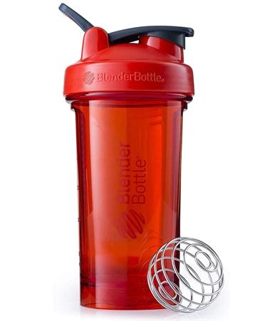 BlenderBottle Pro Series Shaker Bottle - 24 Ounce