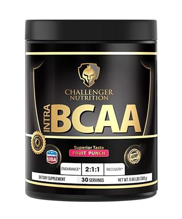 Challenger Nutrition BCAA