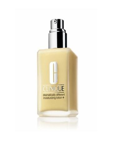 Clinique Dramatically Different Moisturizing Lotion+ with Pump - 4.2 Oz