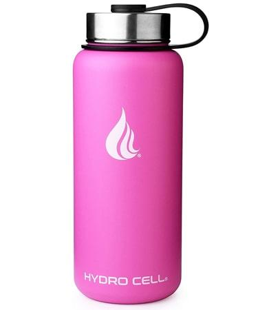 HYDRO CELL Stainless Steel Water Bottle - 32 Oz.
