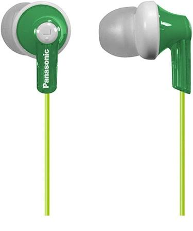 Panasonic ErgoFit In-Ear Earbud Headphones RP