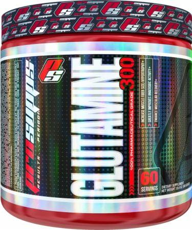 Pro Supps Glutamine - Not Flavored - 60 Servings