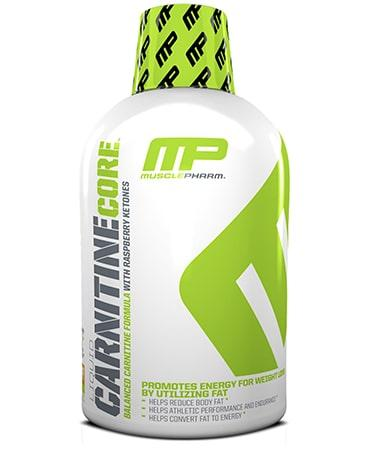Muscle Pharm Liquid Carnitine
