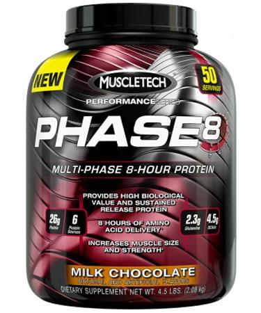 MuscleTech Phase8