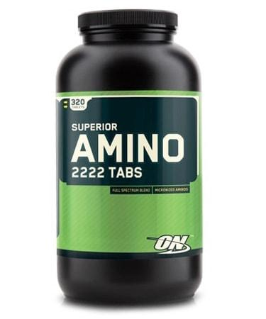 Optimum Amino 2222