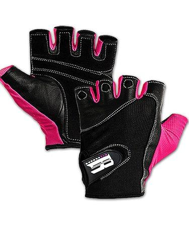 RIMSports Gym Gloves for Powerlifting Washable for Callus and Blister Protection