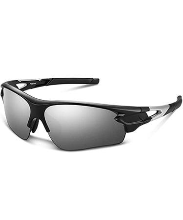 Polarized Sports Unisex Sunglasses UV400