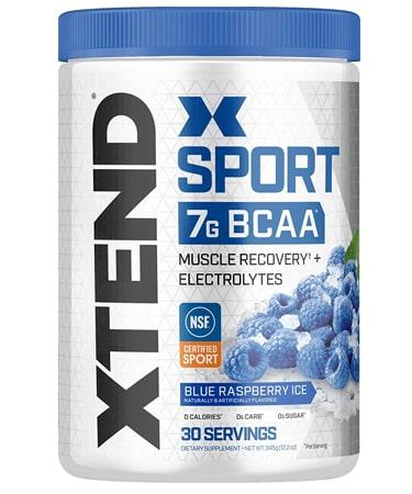 Scivation Xtend Sport